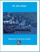We Five Ships