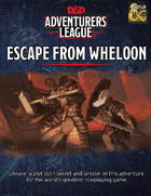 Escape from Wheloon