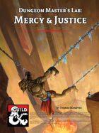 Mercy & Justice