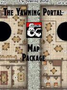 DDAL08-00 Digital Map Pack - Yawning Portal