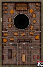 DDAL08-00 - Once In Waterdeep Map pack