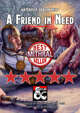 A Friend in Need - a Waterdeep: Dragon Heist DM's Resource