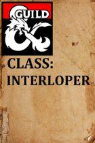 Interloper Class 1.1