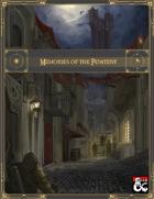 Memories of the Penitent