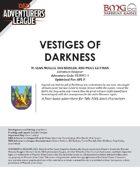 CCC-BMG-36 ELM 2-3 Vestiges of Darkness