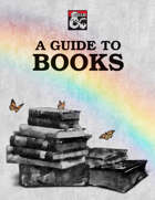 A Guide to Books