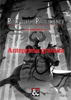 [ITA - Gratis] Role with Proficiency (Anteprima)
