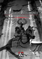 [ITA] Role with Proficiency