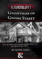 Gnightmare on Gnome Street