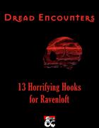 Dread Encounters