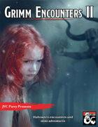 Grimm Encounters II