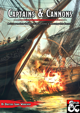 Captains and Cannons: A Ship Combat Guide in D&D 5e