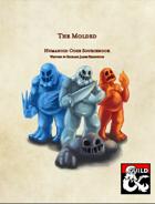 The Molded: Humanoid Ooze Sourcebook