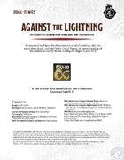 DDAL-ELW05 Against the Lightning