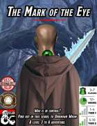 Adventure: Unknown Whom II - The Mark of the Eye (Fantasy Grounds)