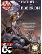 The Faithful of Eberron (Fantasy Grounds)