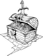 DMs Guild Creator Resource - Treasure Art