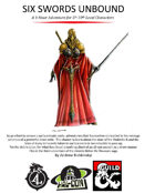 ZETH-03 Six Swords Unbound (CCC-HAL-03)