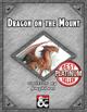 Dragon on the Mount - Tier 1 Adventure