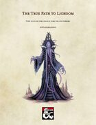 A Guide To Becoming a Lich