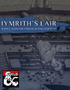 Iymrith's Lair Battle Maps