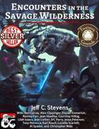 Encounters in the Savage Wilderness (Fantasy Grounds)