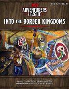 CCC-GHC-BK1-01 Into the Border Kingdoms