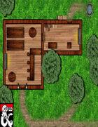 The Tavern of Ish