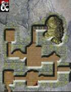 Cavern of Hiss