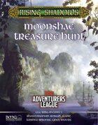 CCC-BMG-MOON1-1 Moonshae Treasure Hunt