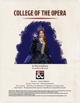 College of the Opera