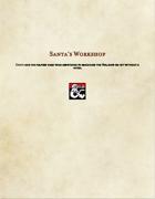Adventure-Santa's Workshop