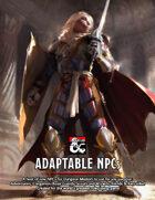 Adaptable NPCs