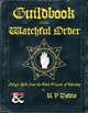 Guildbook of the Watchful Order