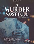 CCC-SKULL01-01 A Murder Most Foul