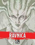 Forgotten Races of Ravnica