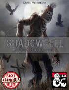 Shadowfell Random Encounters