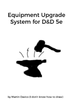 Equipment Upgrade System