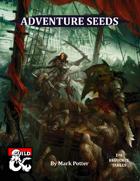Adventure Seeds