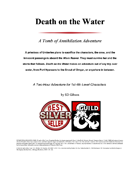 Death on the Water