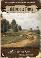 One Shot: Von Halunken & Tüften