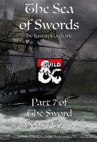The Sea of Swords