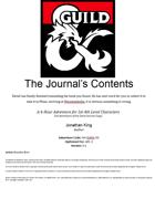 HH-DJS01-03 The Journal's Contents