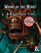 Whims of the Heart