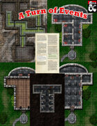 A Turn of Events (5 maps+story)