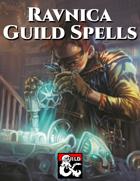 Ravnica Guild Spells