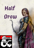 Half-Drow