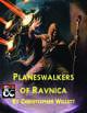Planeswalkers of Ravnica