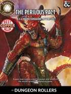The Perilous Pact (Fantasy Grounds)