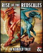 Rise of the Redscales
